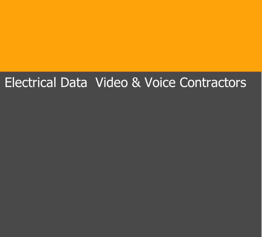 Electrical Data  Video & Voice Contractors